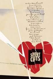 รีวิวเรื่อง SHORT CUTS (1993)