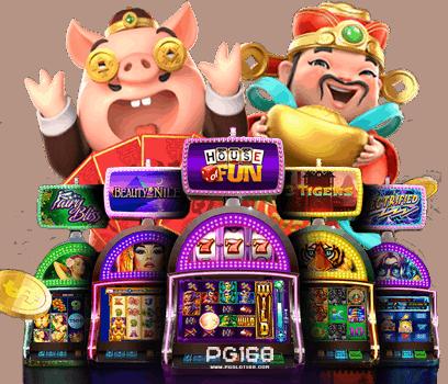 Joker888 Online Slots Amateur Get Free Credit